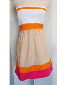 Alyn Paige Strapless Dress